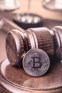 NY Legal Firm Launches Cryptocurrency Litigation Tracker