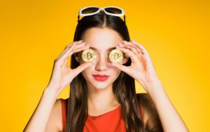 Women's Interest in Crypto Trading Has Doubled, UK Exchange Reveals