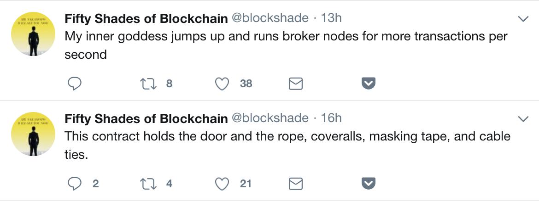 Bitcoin in Brief: Bittrex Invades Europe and Blockchain Gets Raunchy
